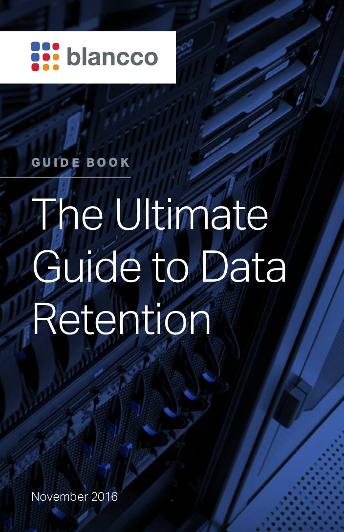 Featured image for The Ultimate Guide to Data Retention