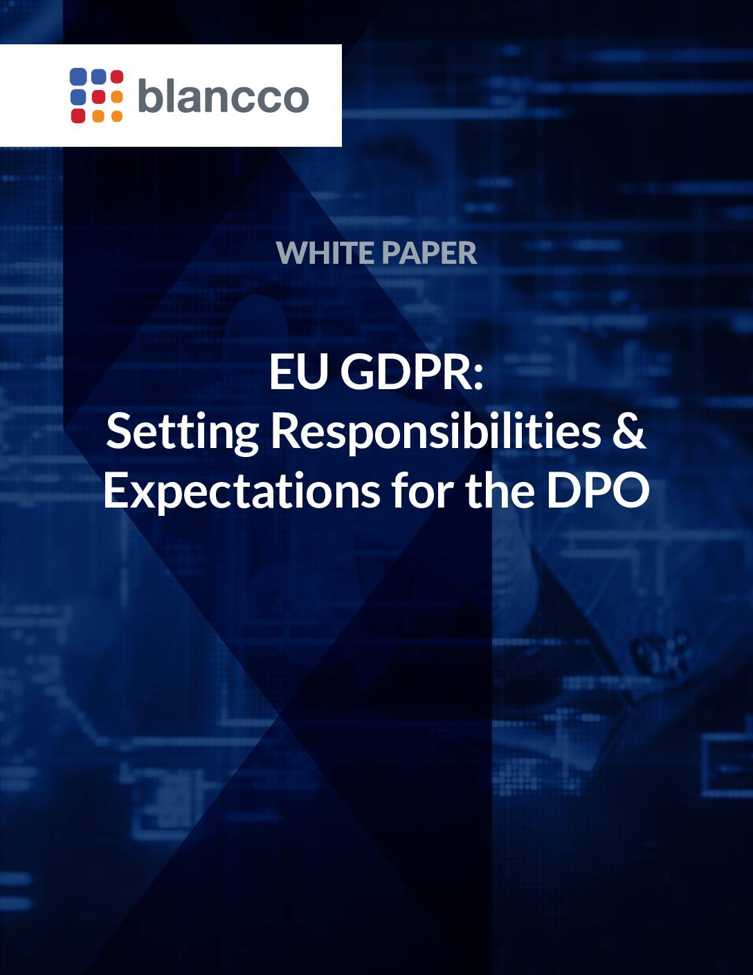 Featured image for EU GDPR: Setting Responsibilities & Expectations for the DPO