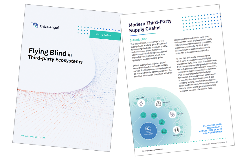 Presentation image for Flying Blind in Third-party Ecosystems