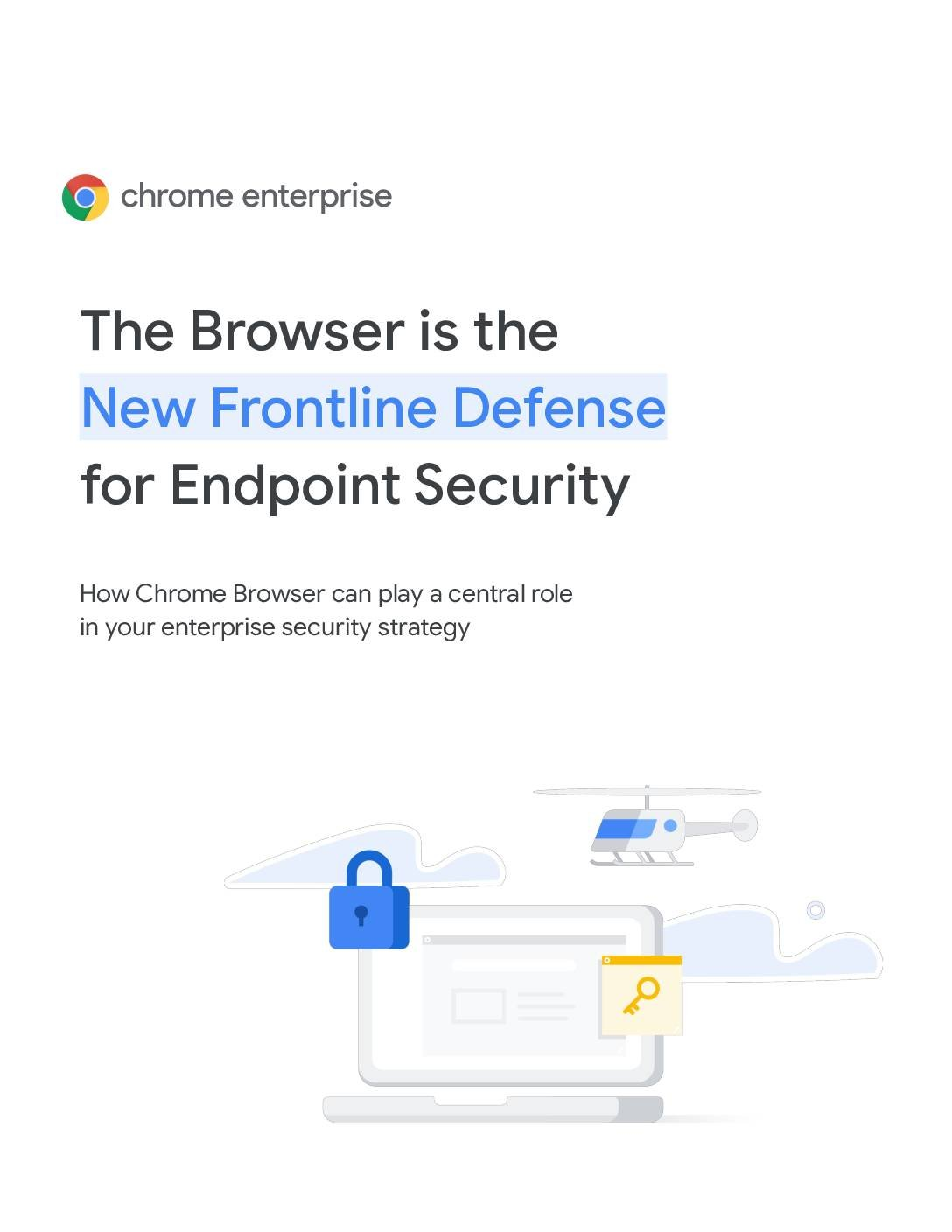 Featured image for Cloud-Native Security for Endpoints