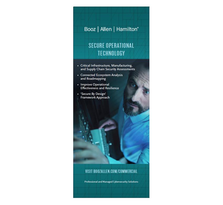 Presentation image for Custom artwork for promotional pop-up banner