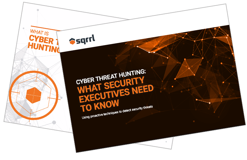 Presentation image for Cyber Threat Hunting: What Security Executives Need to Know