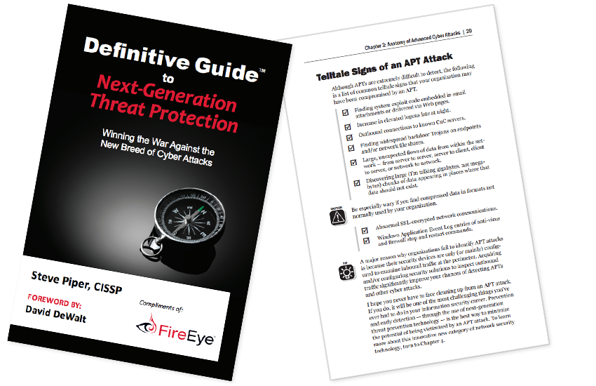 Presentation image for Definitive Guide to Next-Generation Threat Protection