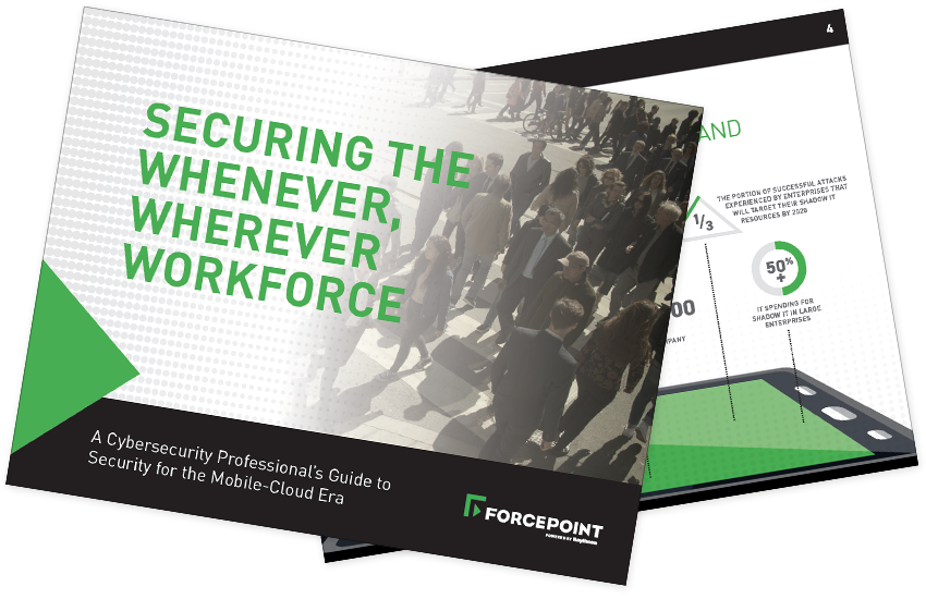 Presentation image for Securing the Whenever, Wherever Workforce