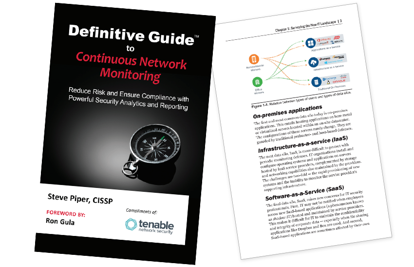 Presentation image for Definitive Guide to Continuous Network Monitoring