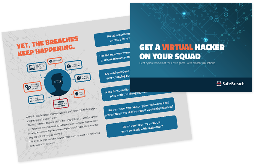 Presentation image for Get a Virtual Hacker on Your Squad