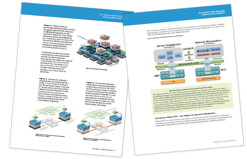 Presentation image for VMware Solutions: Designed for Early and Ongoing Success