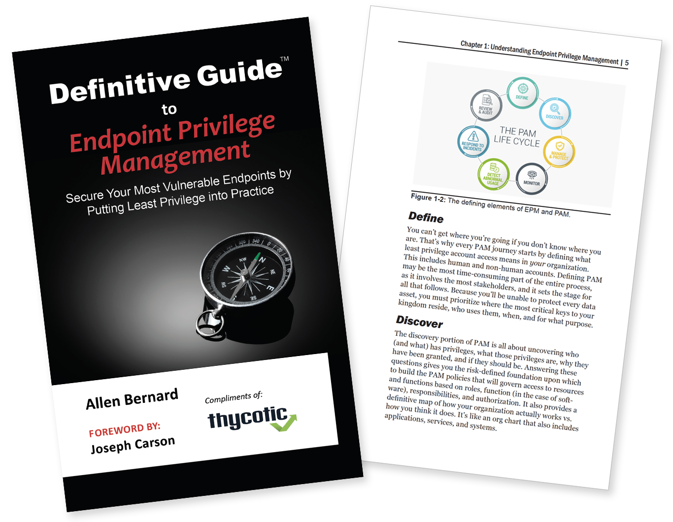 Presentation image for Definitive Guide to Endpoint Privilege Management
