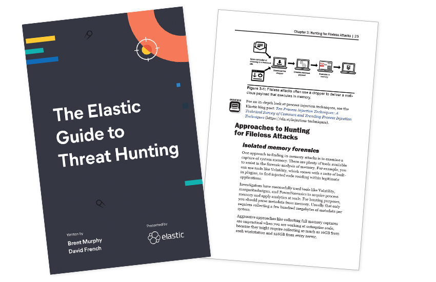 Presentation image for The Elastic Guide to Threat Hunting